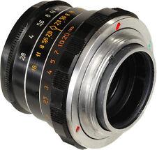 Lens Industar-61 L/D M39 Leica Soviet lens