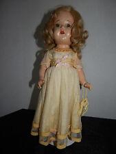 Madam Alexander Princess Elizabeth Full Body Composition All Original ca1937
