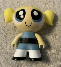 "Titans Cartoon Network Originals Bubbles 3"" Figure The Powerpuff Girls 2/18"