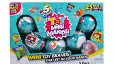 Zuru 5 Suprise Toy Mini Brands