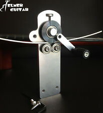 Fret Bender /Unbender, Bending & Straighten Fretwire, Adjustable Radius Aluminum