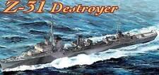 Dragon 1:700 7126: Destructor Alemán z-31