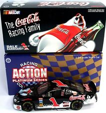 Dale Earnhardt Jr. #1 Coca Cola 1998 1/24 NASCAR Diecast