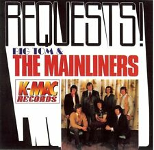 Big Tom & The Mainliners - Requests - CD
