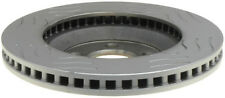 Disc Brake Rotor-Performance Brake Rotor Front Raybestos fits 05-14 Ford Mustang