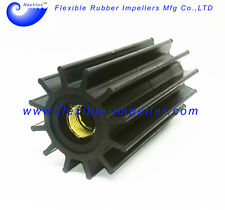 Raw Water Pump Impeller for MAN D2862 Marine Engine 51.06506-0127