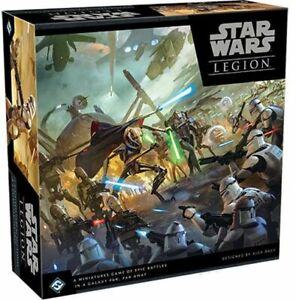 Star Wars Legion - Clone Wars - Core Set