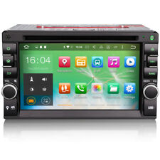 "6.2 "" Android 8.0 NAVIGATION GPS DVD DAB Radio Bluetooth HD STEREO"
