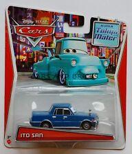 Disney Pixar Cars Toon ITO SAN / TOKYO MATER   1:55 New 2014
