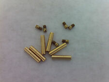 Weber Carburetor Manifold Manometer Vacuume Gauge Pipe Kit Triple Dcoe Webers