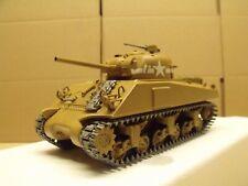 1/35 Minichamps US Sherman Tank (Desert Camouflage)