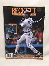 Beckett Baseball Card Monthly October 1996 #139 Griffey Jr Puckett