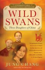 Wild Swans : Three Daughters of China by Jung Chang (2003, Trade Paperback)