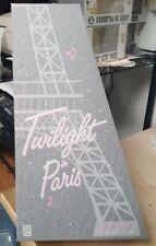 JEM JERRICA BENTON TWILIGHT IN PARIS SDCC 2015 EXCLUSIVE BRAND NEW IN BOX