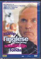Dvd **L'INGLESE ♦ THE LIMEY** di Steven Soderbergh nuovo 2000