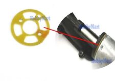 NQD-757 757T-6024 RC Turbo JET Part of stablizing Plate for replacement x 2 pcs