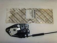 ORIGINALI FIAT N / S Posteriore Esterno Porta Maniglia CORPO PANDA 2012 su 51885297