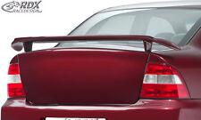 RDX alerón Opel Vectra B Heck alas Heck alerón alas atrás tuning Wing