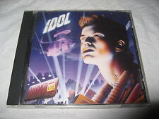 Billy Idol Charmed Life CD 80s new wave ORIG