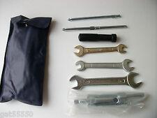 Nuevo Kit de herramientas de Carretera Enduro Ensayos De Motocicleta Honda Kawasaki Suzuki Yamaha KTM