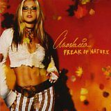ANASTACIA - Freak of nature - CD Album