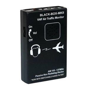 Black Box MKII - Airband Monitor
