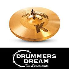 Size 14 inch Zildjian Cymbals