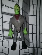 Ghostbusters Frankenstein Monster Action Figure Used And Played With