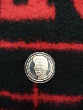 1994 MICHAEL JORDAN .999 Silver Coin Birmingham Barons LIMITED EDITION N0.9040