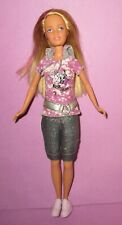 Barbie 2011 Glamour Camper Teen Skipper Sister Rare Doll for Ooak or Play Htf