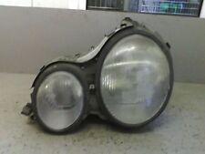 PHARE GAUCHE MERCEDES E290 TD - 1997