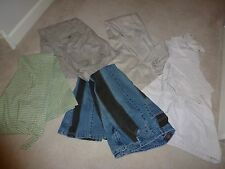 Lot Women Pants Clothes Size 11/12 Large