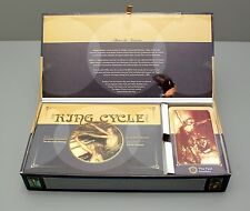 RING CYCLE TAROT 78 CARD DECK & BOOK SET - ARTHUR RACKHAM ART - NIB