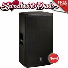 "EV Electro-Voice ELX-115P 15"" Two-Way Powered PA Loudspeaker Live Sound DJ"