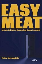 BOOK:  Easy Meat: Inside Britain's Grooming Gang Scandal (Paperback) #Manchester