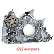 "84-85 Toyota Corolla Diesel Engine Oil Pump 1.8L SOHC L4 ""CLC"""