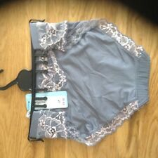 Marks & Spencer Ladies High Leg Brief Size 16 BNWT  RRP £9.50