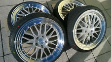 VW EOS 19 zoll Sommerreifen 225 35 19  Alufelgen Ultra UA3 Silber VW EOS