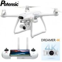 Potensic Dreamer 4K FPV Drone with HD Camera 5.8G WiFi GPS RC Quadcopter