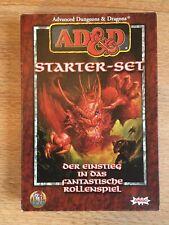 AD&D Starter-Set deutsch Amigo TSR Advanced Dungeons and Dragons