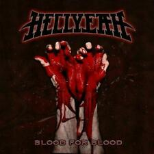 Hellyeah - Blood For Blood (NEW CD)