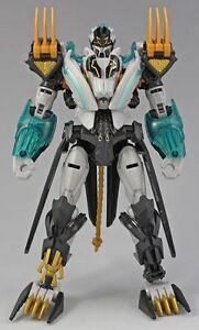 Transformers Go! G25 Autobot Sword Master Go Prime Takara Tomy Action Figure