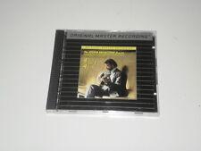 JOSHUA BREAKSTONE QUARTET - 4/4=1 - RARE MOBILE FIDELITY SOUND LAB CD - MFCD 774