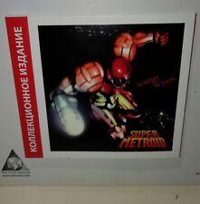 "Super Metroid ""Sound In Action"""