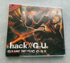 .hack // G.U. Game Music O.S.T.