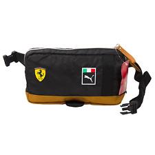 Puma Scuderia Ferrari F1 Fanwear Waistbag Gürteltasche Bauchtasche 075502 02 WOW