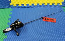 """Shakespeare Ugly Stik GX2 Ice Fishing Combo 28"""" Medium USGXICE28MCBO 1290607"""
