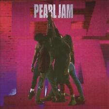 PEARL JAM TEN [11/10] NEW VINYL RECORD