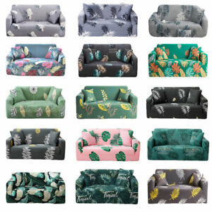 Sofa Cover for Living Room sectional Stretch Waterproof Slipcovers Slip Covers