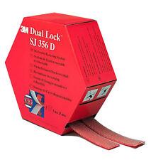 3M dual Lock Flexibler Druckverschluss Farbe transparent